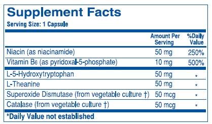 Biotics Research - Neuro-5-HTP Plus 90C