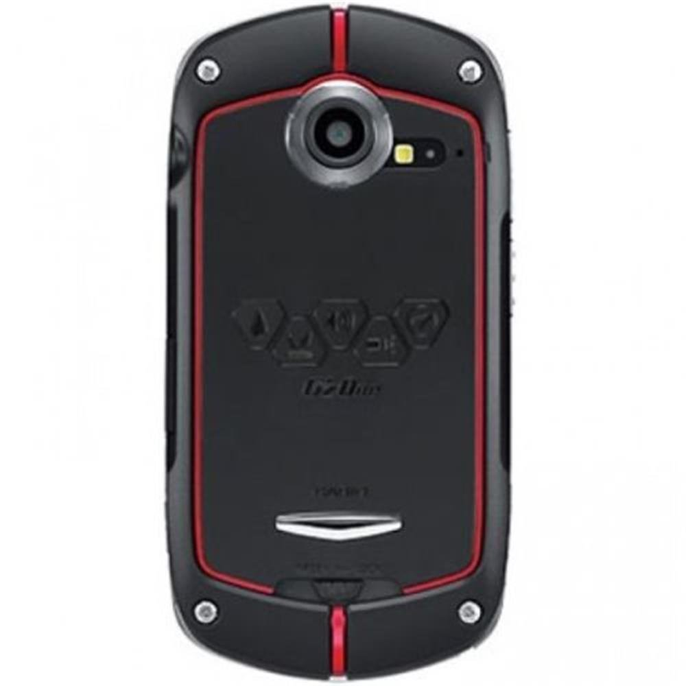 Casio G'zOne Commando C771 Verizon MIL-SPEC Rugged Android 5MP Cam Cell Phone by Casio (Image #2)