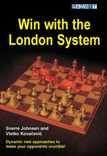 Win With The London System Pdf