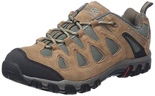 Chaussures Karrimor Randonnée Et 5 Trekking Marron De Hommes Supa brun gS7pvqSB