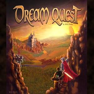 DreamQuest Audiobook