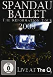 Spandau Ballet - The Reformation Tour 2009: Live At The O2, London