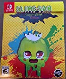 Slime-san: Superslime Edition (Limited Run #006) - Nintendo Switch