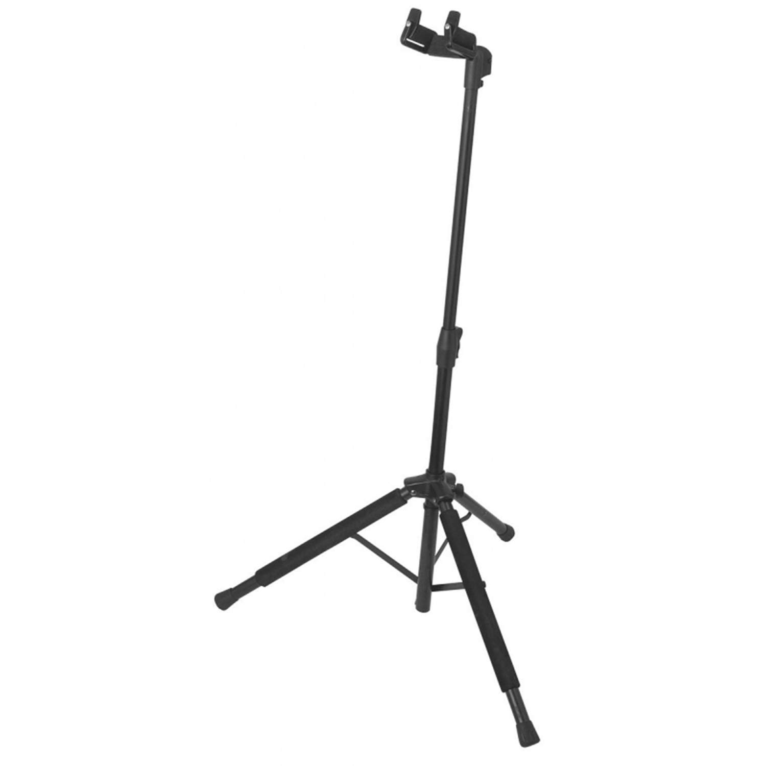 On Stage Stands ProGrip - Soporte para guitarra: Amazon.es ...
