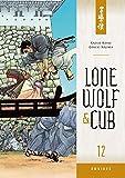 Lone Wolf and Cub Omnibus Volume 12 (Lone Wolf & Cub Omnibus)