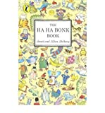 img - for [(The Ha Ha Bonk Book )] [Author: Janet Ahlberg] [Jun-1999] book / textbook / text book
