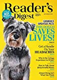 Reader's Digest Canada: more info
