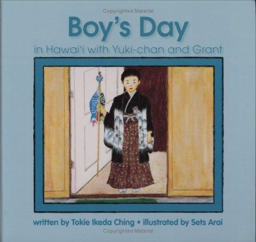 Download Boy's Day in Hawai'i With Yuki-chan and Grant pdf epub