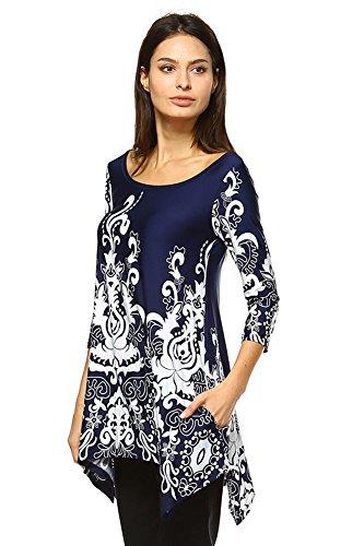 Aris Ultra Soft Stretch Tunic Poncho Dress Standard and P...