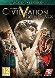 Sid Meier's Civilization V : Gods and Kings [Code jeu]