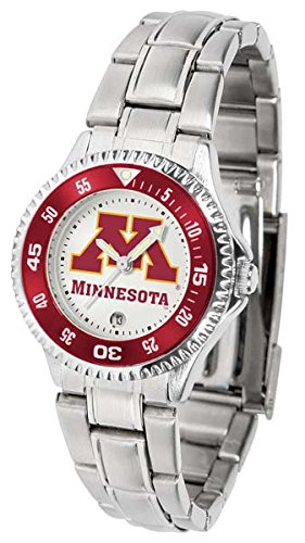 Minnesota Golden Gophers Ladies Watch - 4