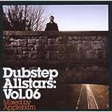 Dubstep Allstars Vol. 6