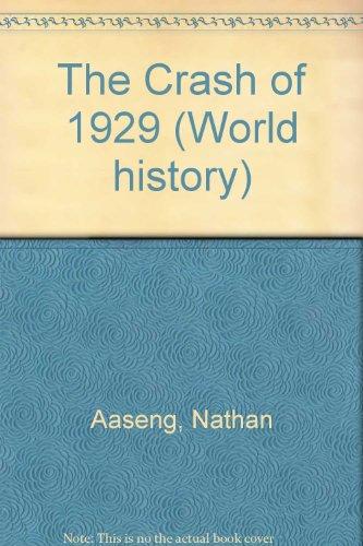 World History Series - Crash of 1929