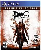 DmC: Devil May Cry - Definitive Edition - PlayStation 4