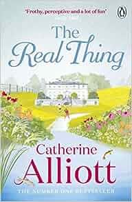 Books by Catherine Alliott