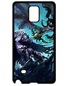 Gladiator Galaxy Case's Shop Discount 2593688ZB567041409NOTE4 New Style Faddish World Of Warcraft Case Cover For Samsung Galaxy Note 4