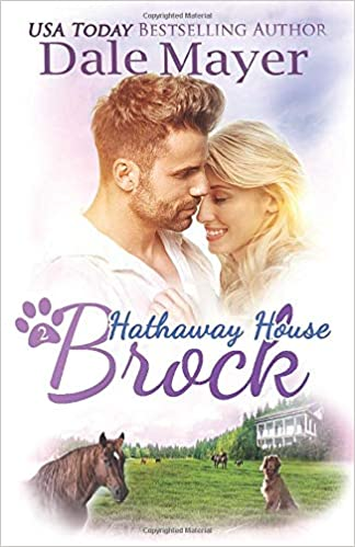 Amazon Fr Brock A Hathaway House Heartwarming Romance