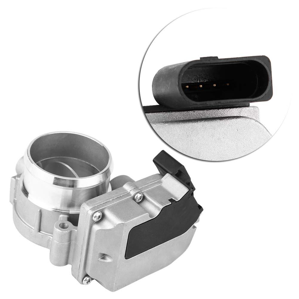 Conjunto del Cuerpo del Acelerador para Ceed Optima Magentis Carens 35100-27410 Cuerpo del Acelerador