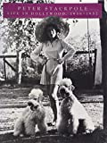 img - for Peter Stackpole: Life in Hollywood, 1936-1952 book / textbook / text book