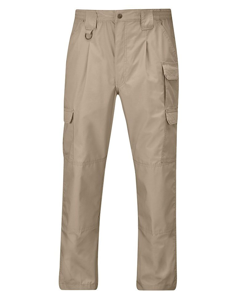 Propper Men's  Canvas Tactical Pant, Black, 38 x 32 by Propper (Image #2)