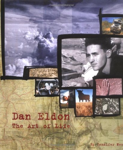 Download Dan Eldon: The Art of Life pdf