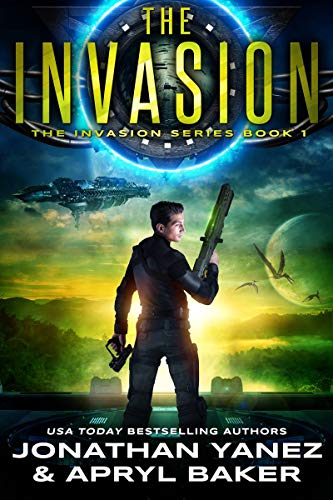 - The Invasion: A Gateway to the Galaxy Series