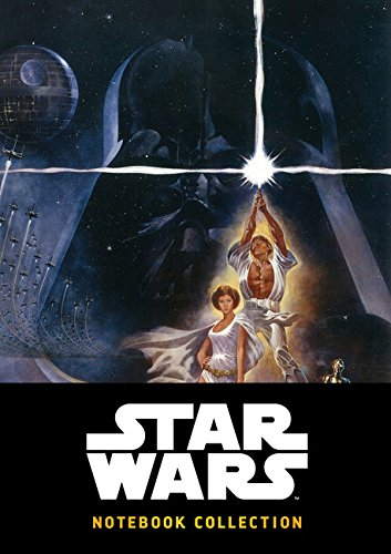Star Wars: A New Hope Notebook Collection pdf