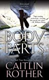 Book Cover for Body Parts