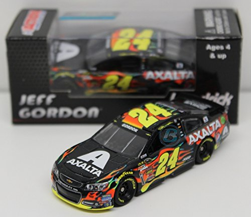 Jeff Gordon 2014 Axalta FinishMaster 1:64 Nascar Diecast