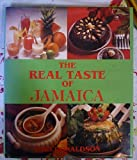 The Real Taste of Jamaica, Enid Donaldson and Donaldson, 9768100214