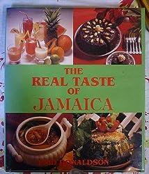The Real Taste of Jamaica