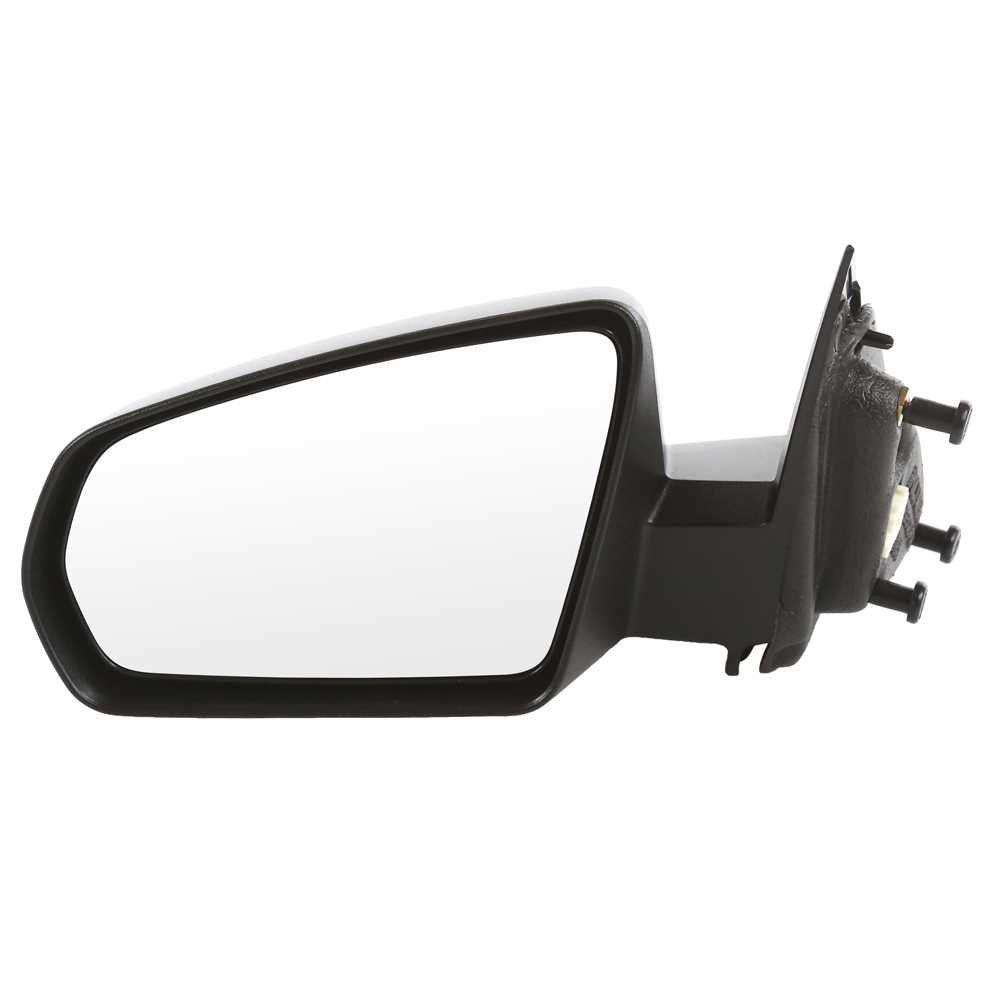 Prime Choice Auto Parts KAPCH1320269 Power Drivers Side Mirror