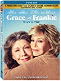 Grace And Frankie: Season 2