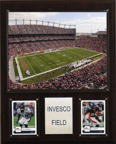 C&I Collectables NFL Invesco Field Stadium (Invesco Field)