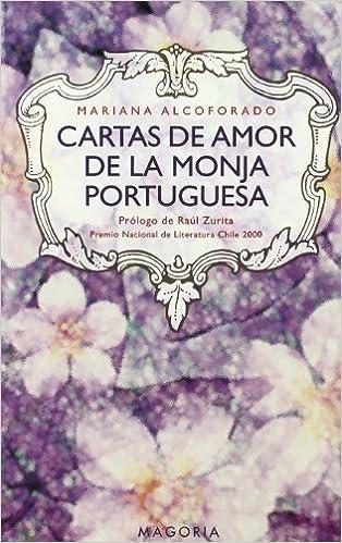 Cartas de amor de la monja portuguesa (MAGORIA): Amazon.es ...