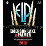 Emerson Lake & Palmer - 40th Anniversary Reunion Concert