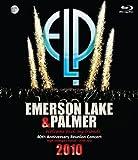 Emerson Lake & Palmer - 40th Anniversary Reunion Concert