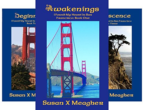 I Found My Heart in San Francisco (21 Book Series) by