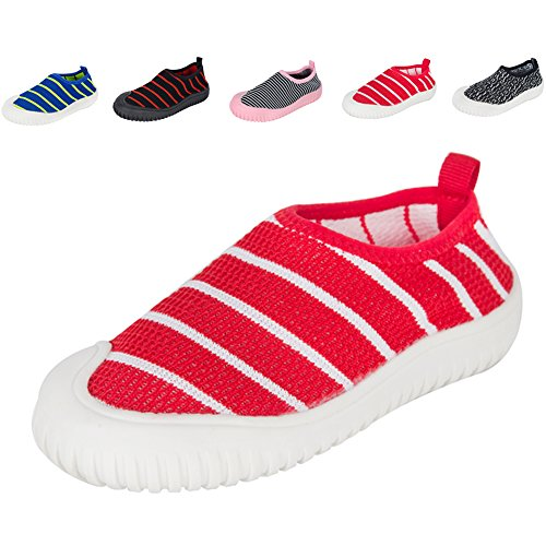 OAOA Mall Kids Casual Slip-On Shoes, Fashion Sneakers For Girls Boys (Toddler/Little Kid/Big - Mall Shoe Fashion