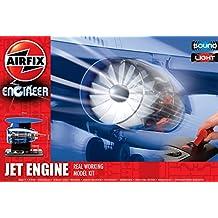Airfix Jet Engine Model Kit