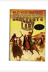 The Sergeant's Lady Kindle Edition
