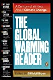 The Global Warming Reader, Bill McKibben, 0143121898