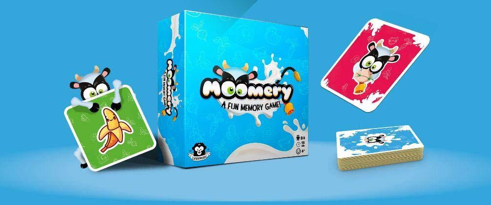 春早割 Asmodee ムーマリー B07HQZ65XS ゲーム Asmodee ゲーム B07HQZ65XS, 腕時計専門店 Brandol:d327d9d9 --- arianechie.dominiotemporario.com