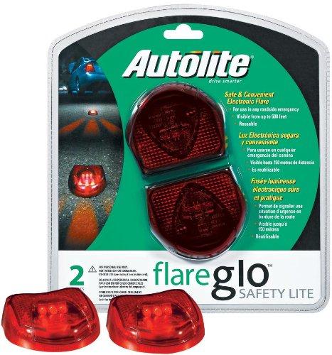 Autolite Safety Flare Light