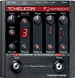 TC Helicon 996007011 VoiceTone Correct XT Vocal Effects Processor