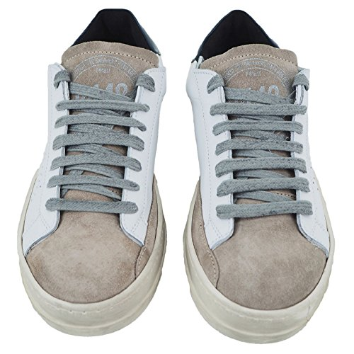 WHI Sneaker A6JOHN P448 Misura 45 NAV CFCATwqxz
