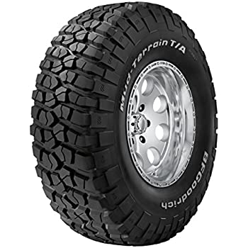 bfgoodrich mud terrain t a km all terrain radial tire lt255 75r17 c 111q. Black Bedroom Furniture Sets. Home Design Ideas