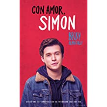 Con amor, Simon (Spanish Edition)