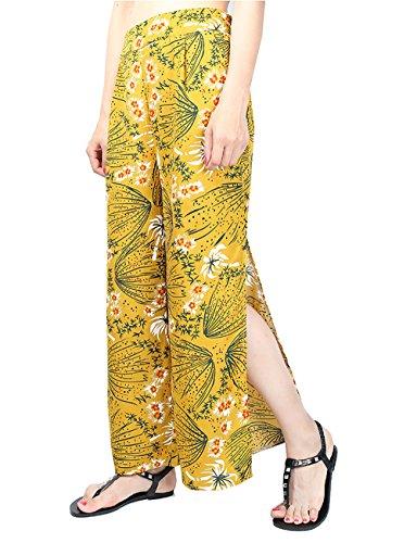 Fashionbabies - Pantalón - para mujer G00397