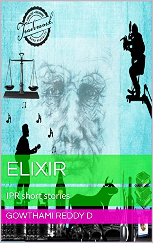 elixir ipr short stories intellectual property rights digest book 1